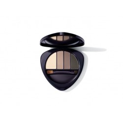 Dr. Hauschka Eye and Brow Palette, 5,3 g