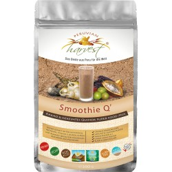 PH Smoothie Q - Super Food Mix | vegan, glutenfrei, Rohkost | 200g