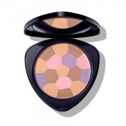 Dr. Hauschka Colour Correcting Powder activating
