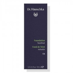 Dr. Hauschka Foundation 04, 30ml