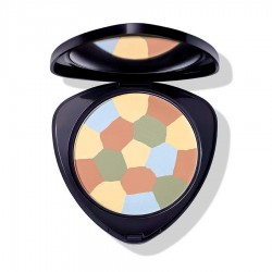 Dr. Hauschka Colour Correcting Powder calming