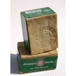 FINigrana® Aleppo Seife 100%, 180g