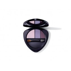 Dr. Hauschka Eye Shadow Trio 03, 4,4 g